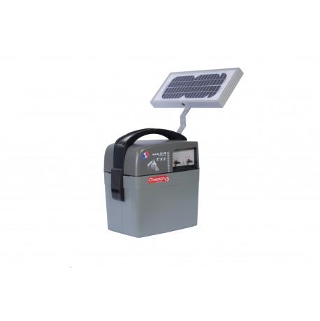 Electrificateur CHAPRON MASTER 12 SOLAIRE