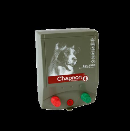 Electrificateur CHAPRON SEC 1500 B