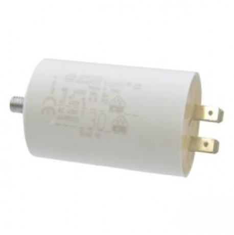 Condensateur 30µf