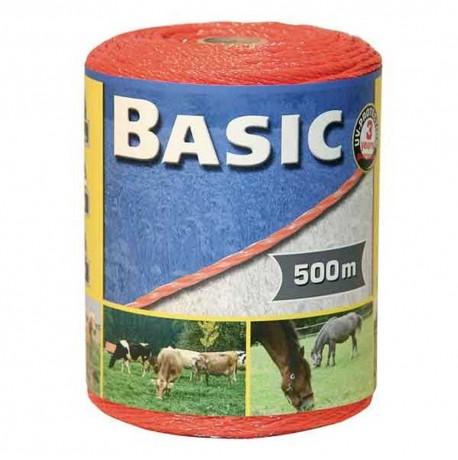 Basic 500m
