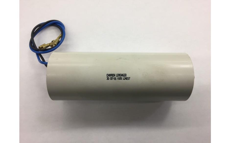 Condensateur chapron 10