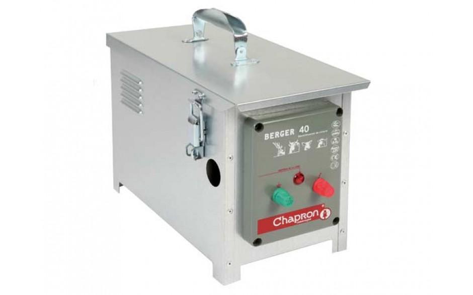 Electrificateur CHAPRON BERGER 40