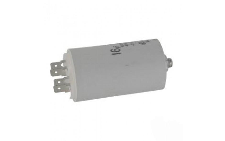 Condensateur 16µf