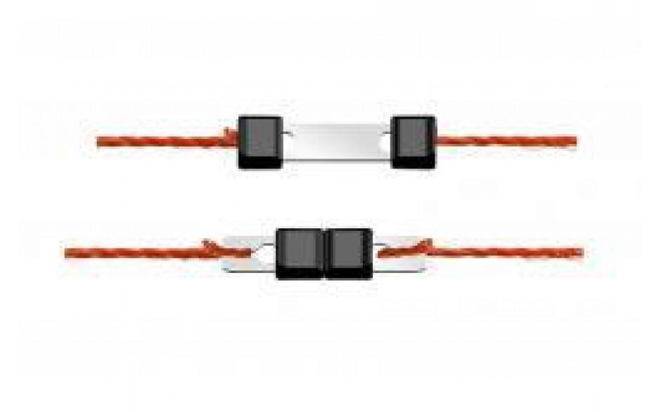 Connecteur pour fils litzclip (x10)