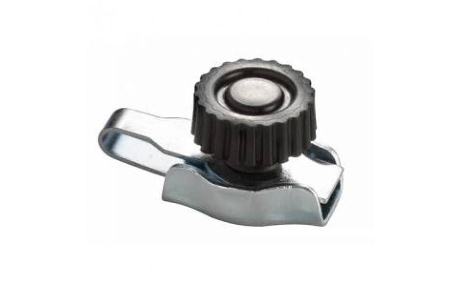4 Connecteurs pour fils, cordelettes et ruban
