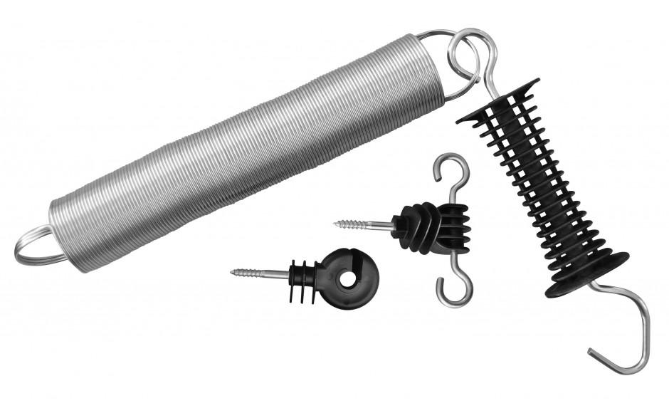 kit de fermeture à ressort