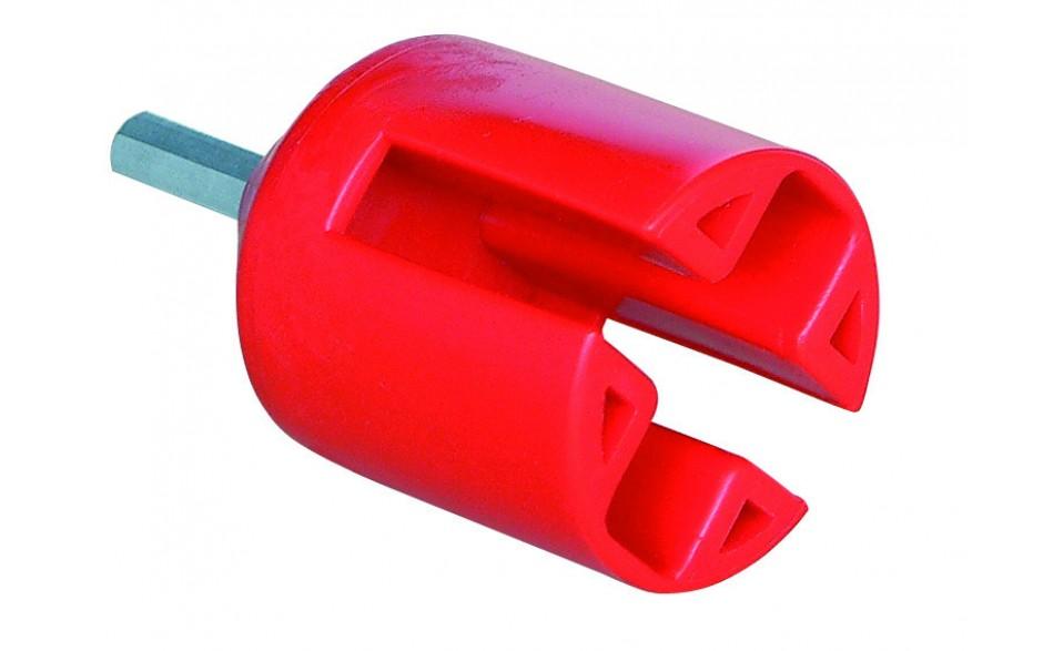 Outil de montage pour isolateur