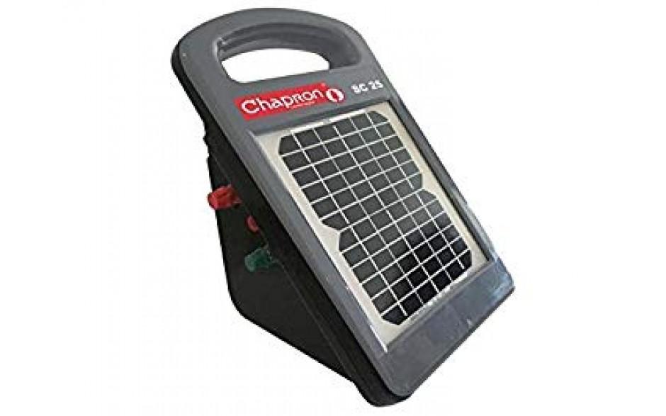 Electrificateur CHAPRON SC25