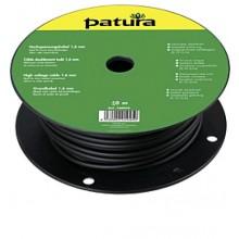 Câble isolé 1,6mm 10M