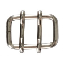 Connecteur ruban inox 12.5mm (x5)
