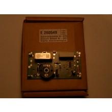 Plaquette électronique 260549