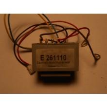 Transformateur 261110