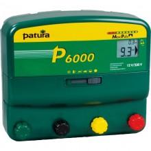 Electrificateur PATURA P6000