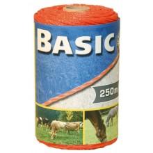 Basic 250m