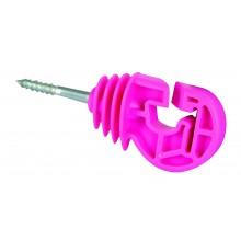 Isolateur rose Prenium kombi x20